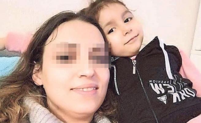 Annesinin Tülbentle Nefessiz Bıraktığı 4 Yaşındaki Minik Bahar Boğularak Can Verdi