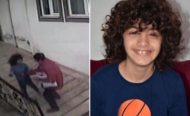 Antalya'da Tepki Çeken Olay: Kargo Görevlisi, Otizmli Çocuğu Dövdü
