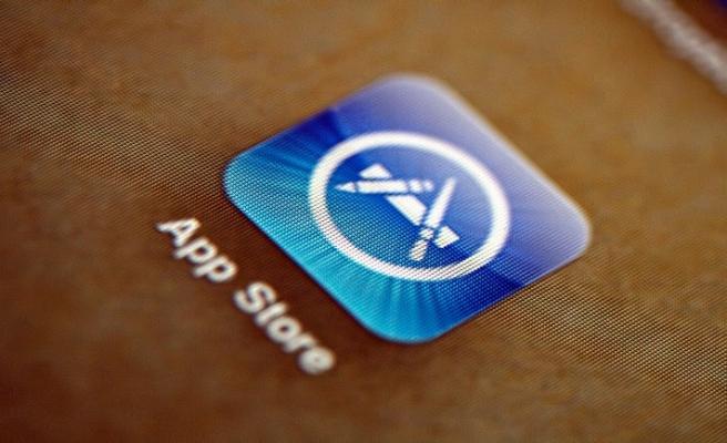 App Store savaşında yeni cephe