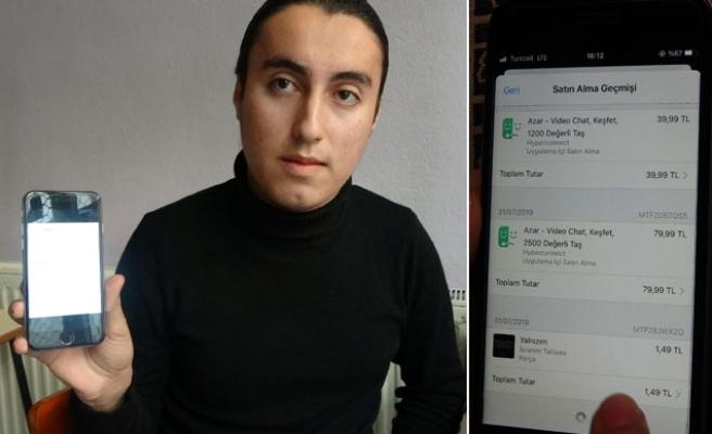 Apple'da Bir Açık Daha Bulduğunu İddia Etti: '220 Bin Dolar Teklif Ettiler, Kabul Etmedim'