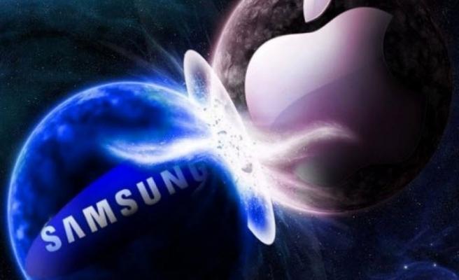 Apple, Samsung'a ceza ödeyebilir