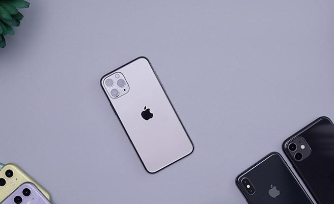 Apple Türkiye'den Zam Kararı: iPhone 11 Pro Max 16,349 TL'ye Yükseldi