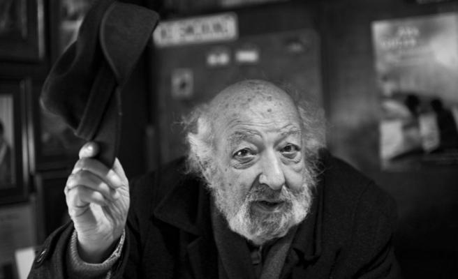 Ara Güler'in İstanbul Fotoğrafları Sergisi Galata Kulesi'nde Ziyarete Açılıyor