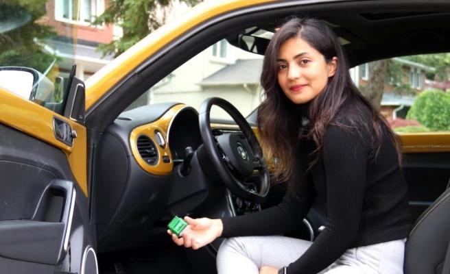 Araba sürüş tarzı Alzheimer başlangıcını ortaya çıkarabilir
