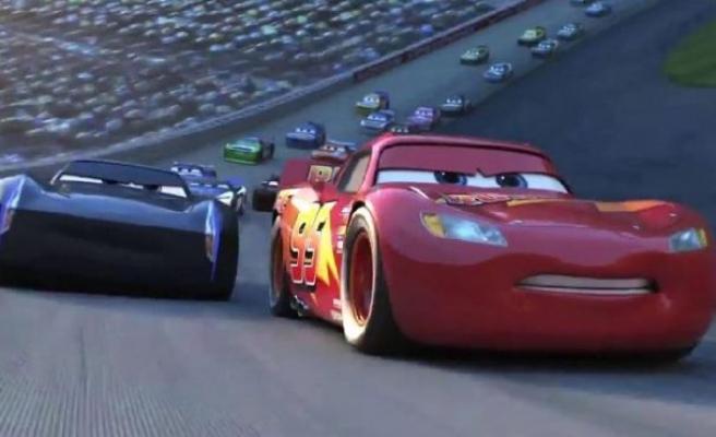 Arabalar 3 filminin konusu nedir?