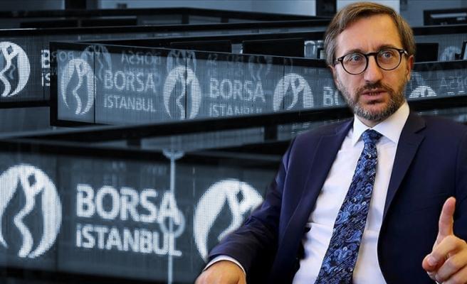 Aralarında Fahrettin Altun'un da Var: Borsa İstanbul Yönetimine Yüzde 33 'Huzur' Zammı!