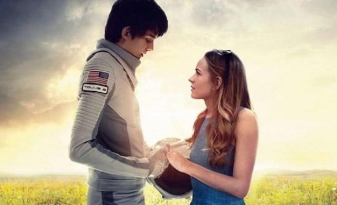 Aramızdaki Dünya filminin konusu nedir? Mars'ta koloni kurmaya çalışan insanların hikayesi…
