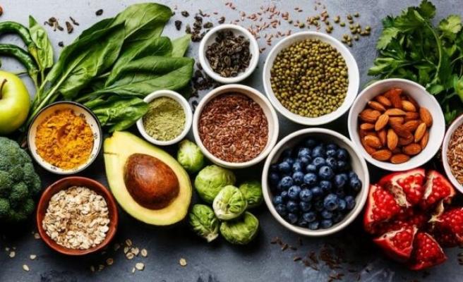 Araştırmalar meyve ve sebze tüketiminin stresi azalttığını ortaya çıkardı