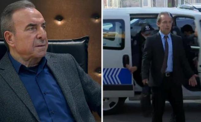Arka Sokaklar'daki Sahne Tepki Çekti: 70 Barodan RTÜK'e Şikayet