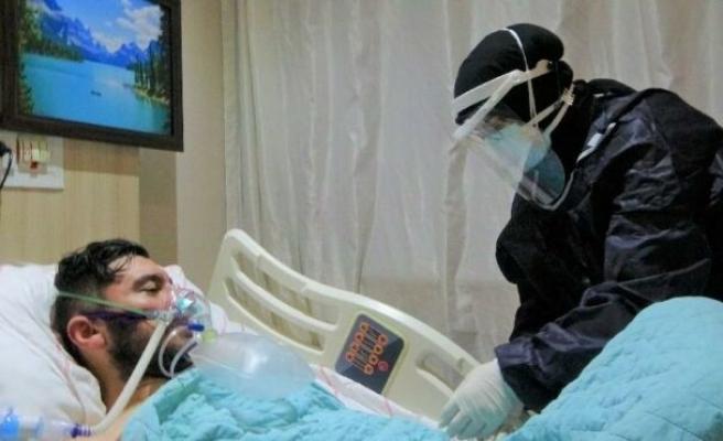 Aşı olmayı sürekli erteledi, hastanede kabusu yaşadı