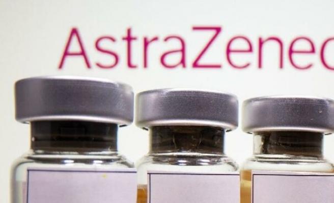 AstraZeneca'nın antikor kokteylinde büyük başarı: Ölüm oranı yarı yarıya azalıyor