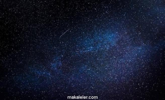 Astronomi Nedir?