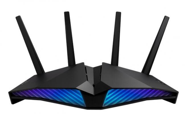 ASUS'tan WiFi 6'lı ilk oyuncu modem
