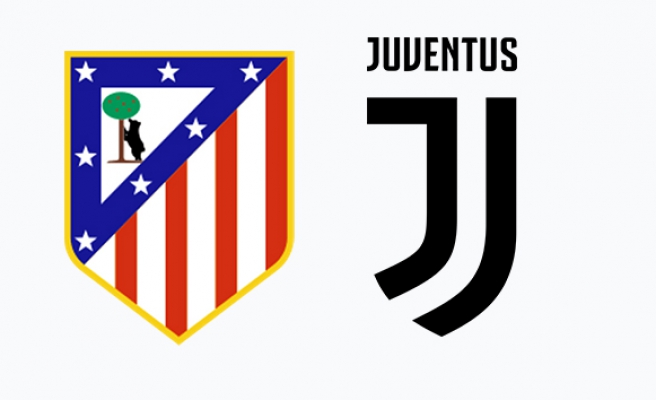 Atletico Madrid Juventus Özet izle | Madrid Juventus Maç Kaç Kaç