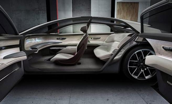 Audi'den