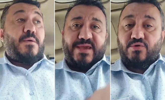 Avrasya Araştırma Başkanı: 'MHP'li Yönter Beni 1,5 Yaşındaki Kızıma Tecavüz Etmekle Tehdit Etti'