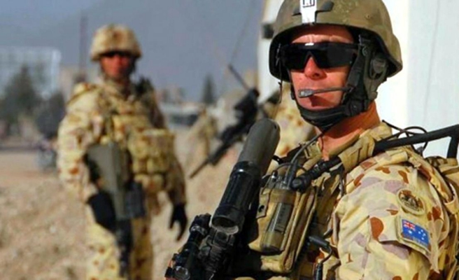 Avustralya askerleri Afganistan'da 39 sivili öldürmekten fazlasını yapmış