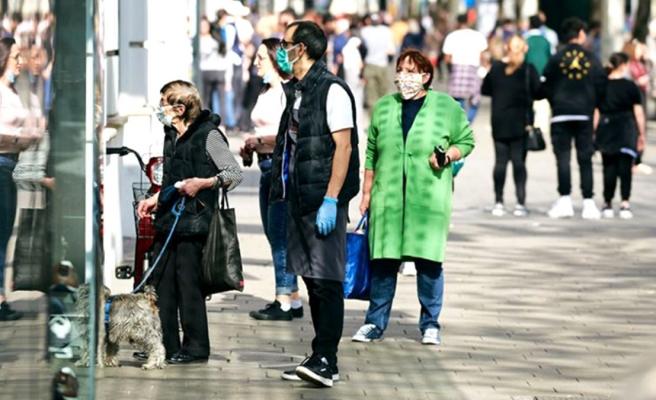 Avusturya, koronavirüs salgınında ikinci dalgayı yaşıyor