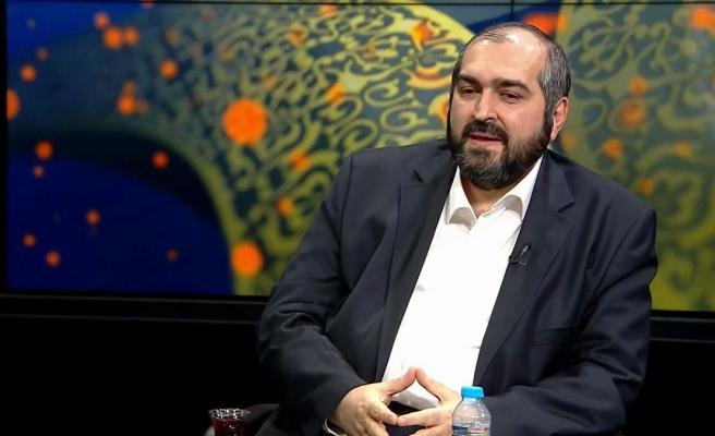 Ayasofya Eski Baş İmamı Boynukalın: 'Ezandan Rahatsız Olan Haydi Yunanistan'a, Ermenistan'a'