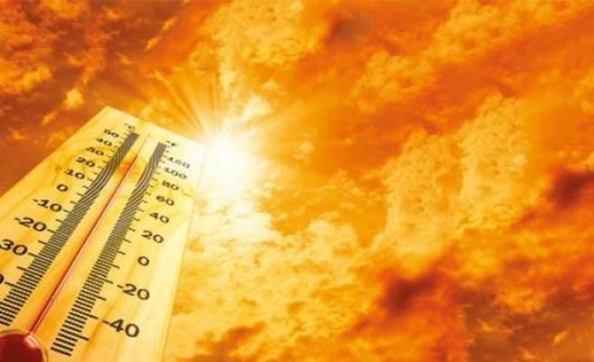 Aydın'da hafta sonu sıcaklık rekoru kırılacak
