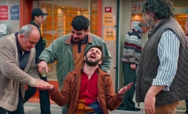 Aykut Enişte'de kimler oynuyor? Aykut Enişte filmi konusu ve oyuncuları…