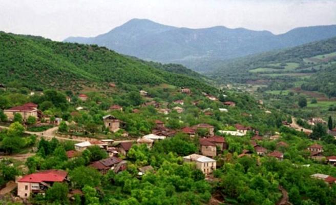 Azerbaycan 16 köyü işgalden kurtardı! İki köyde 27 yıllık hasret sona erdi