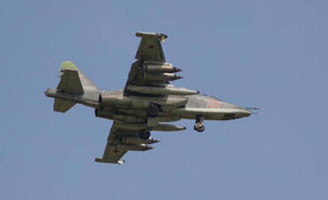 Azerbaycan Ordusu, Ermenistan'ın Bir Su-25 Uçağını Daha Düşürdüğünü Açıkladı