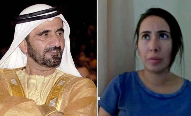 BAE'den Prenses Latife açıklaması: Durumu iyiye gidiyor