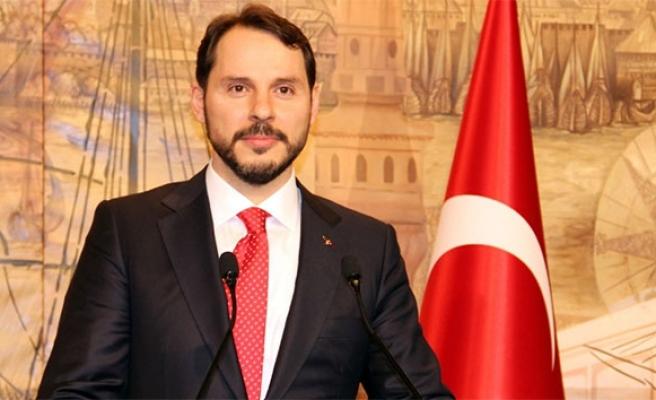 Bakan Albayrak: 'Enflasyonla mücadelede güçlü duruşumuzu sürdüreceğiz'