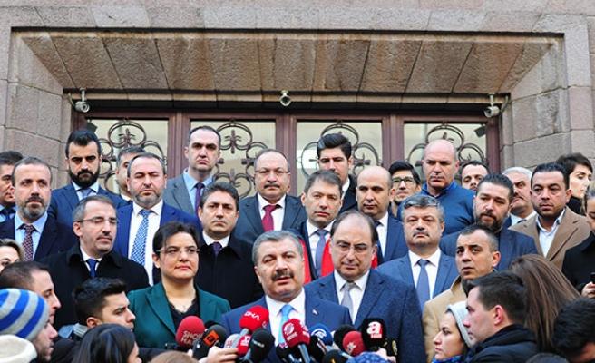 Bakan Koca: '14 günlük karantina süreci bitti'