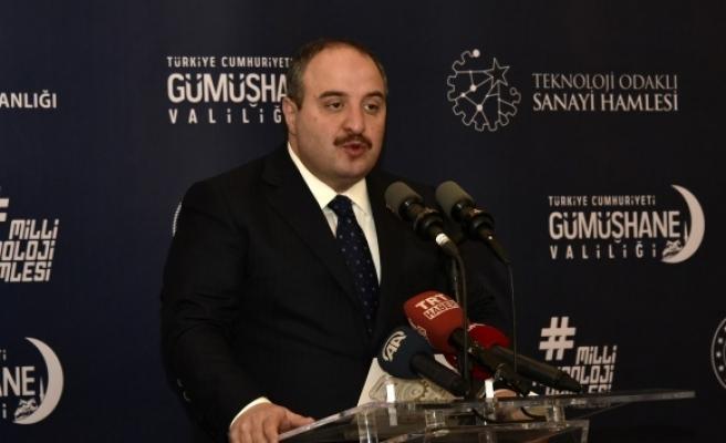 Bakan Varank'tan kredilerde faiz desteği açıklaması