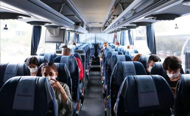 Bakanlık 864 İşletmeyi İnceledi: Otobüs Firmalarına Fahiş Fiyatlı Bilet Denetimi