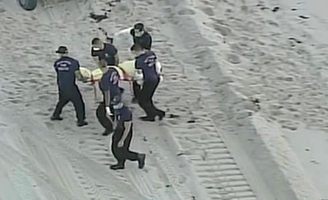'Bakkala gidiyorum' diye evden çıkan oyuncu Broselianda Hernandez'in cansız bedeni bulundu