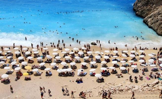 Bankalardan Turizmcilere 10 Milyar Liralık Kredi Desteği
