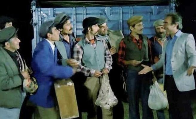 'Banker Bilo' Filmi Gerçek Oldu! İnsan Kaçakçılarından Göçmene 'Maho Oyunu'