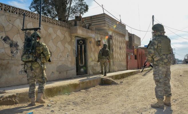 Barış Pınarı Harekatı: Bombalı Araçla Düzenlenen Saldırıda 3 Asker Şehit Oldu