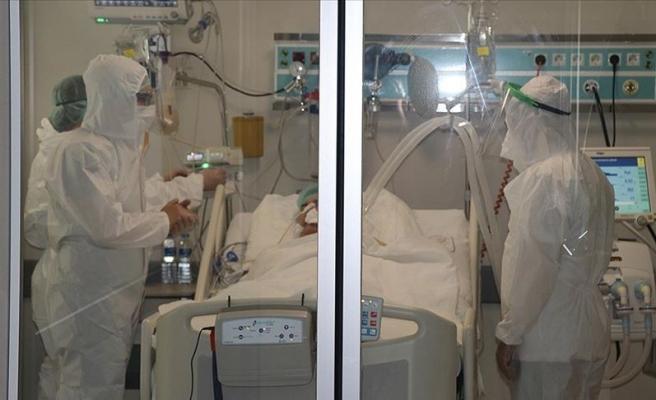 Başhekim Koronavirüs Hastalarını Öldürmekten Tutuklandı: 'Çok Acı Çekiyorlardı'