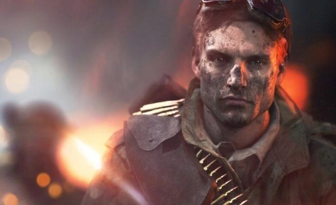 Battlefield V kızışıyor!