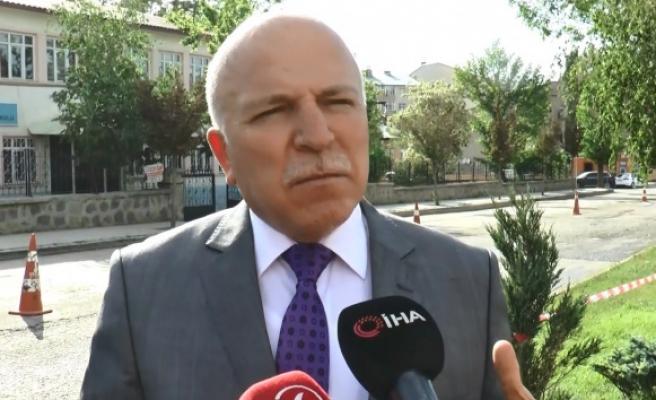 BB Erzurumspor'da sular durulmuyor