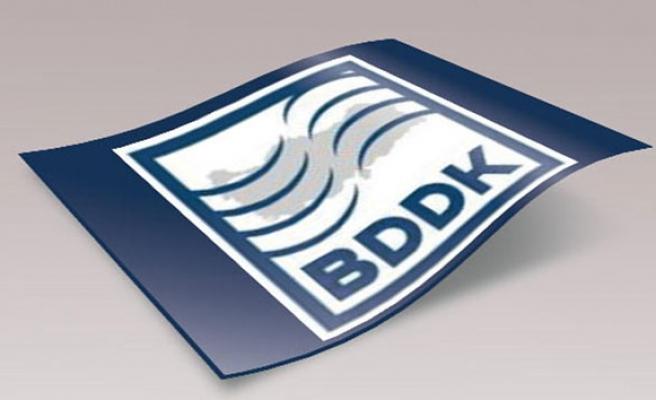 BDDK'dan yeni karar; TL işlem sınırlaması iki kuruluş için kaldırıldı