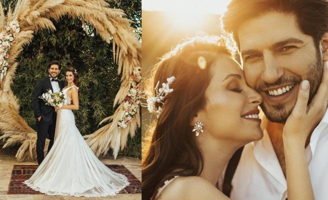 Begüm Birgören'den sürpriz nikah kararı!