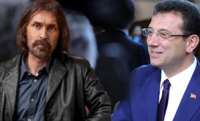 Behzat Ç.'nin başrol oyuncusu Erdal Beşikçioğlu'ndan çok konuşulacak İmamoğlu yorumu