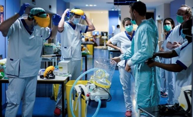 Belçika'da doktorları bile korkutan ölüm: 90 yaşında bir kadına Alfa ve Beta varyantı aynı anda bulaştı