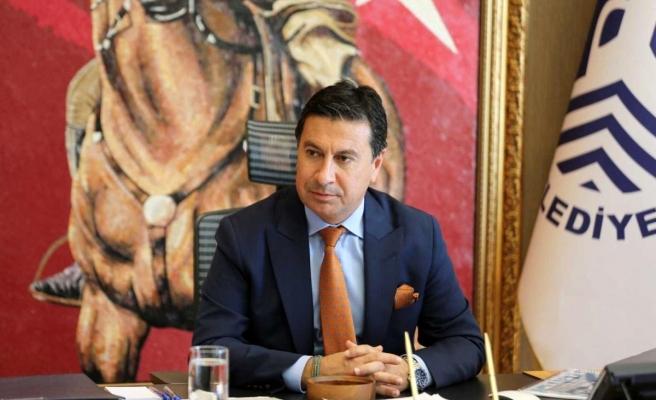 Belediye Başkanı Aras, yüksek kiralarla ilgili girişimlerde bulunacak