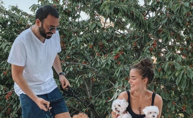 Bensu Soral ile Hakan Baş boşanacakları iddialarına cevap verdi
