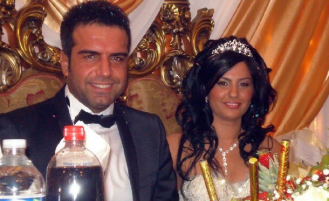 Berdan Mardini'nin ayrıldığı eşine silahlı saldırı