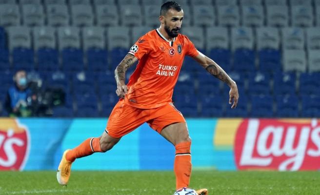 Beşiktaş, Mehmet Topal ile 1 yıllık anlaşma sağladı