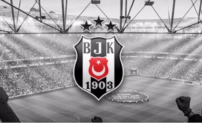 Beşiktaş'tan Adem Ljajic açıklaması