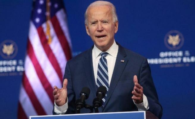 Biden'dan Trump'a Kongre baskını çağrısı: Kaosu durdurmak için ortaya çıkmalı