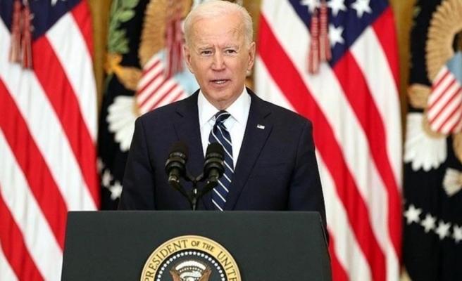 Biden'dan yeni Afganistan açıklaması! Askerlerin ayrılma tarihi 31 Ağustos'a çekildi